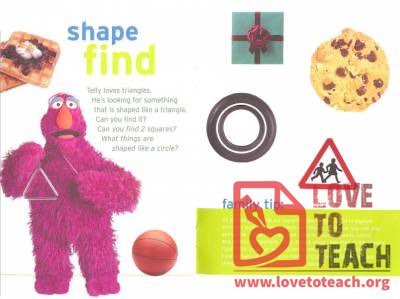 Happy, Healthy, Ready for School Children's Activity Book
