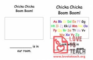math worksheet : free printable worksheets for teachers parents tutors  free  : Chicka Chicka Boom Boom Worksheets For Kindergarten