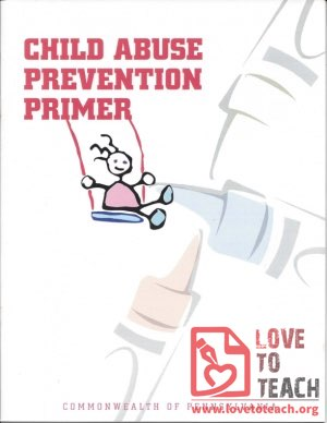 Child Abuse Prevention Primer