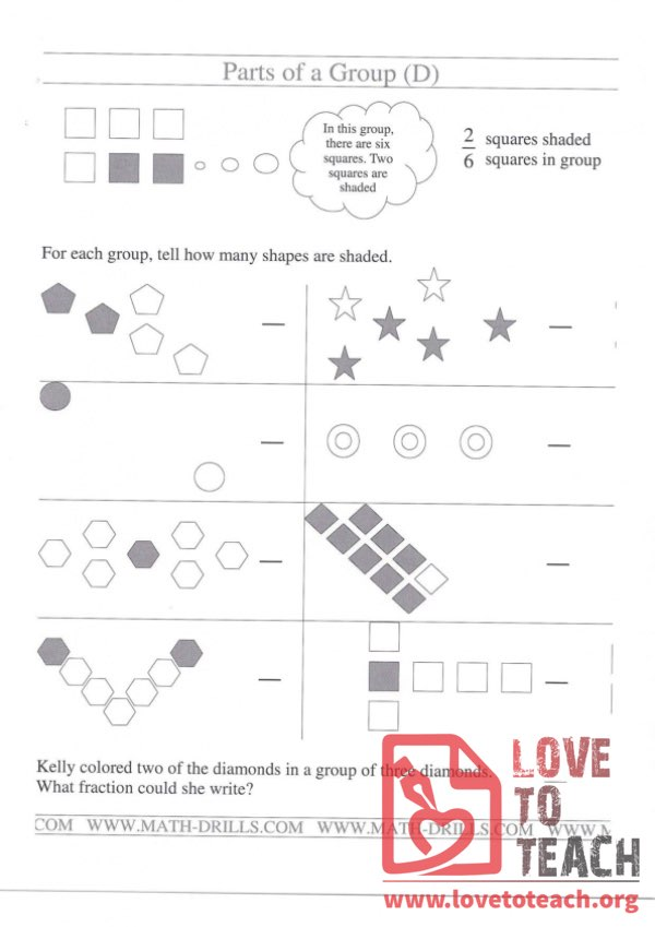 Famous Math Drills.com Answers Key Photos - Printable Math ...