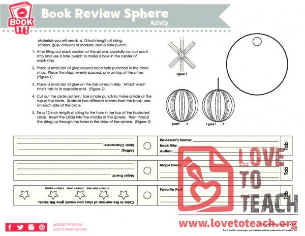 Book Review Sphere