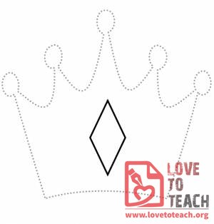Crown Tracing